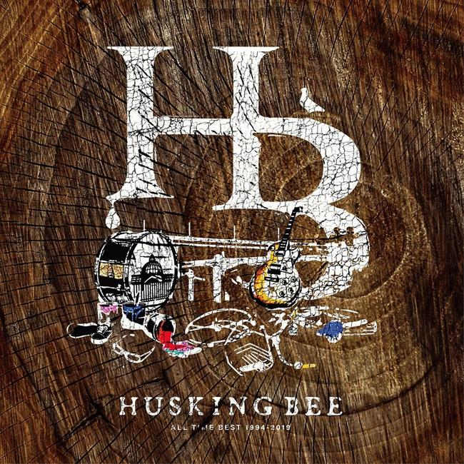 [JK写]HUSKING BEE「ALL TIME BEST 1994-2019」.jpg